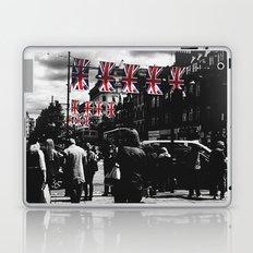 Jubilee Walk Laptop & iPad Skin