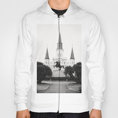Heart and Soul of New Orleans Hoody