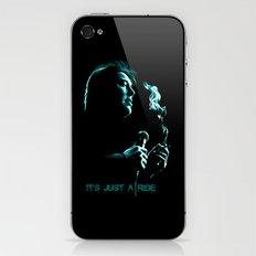 Bill Hicks 1961-1994 – It's Just A Ride iPhone & iPod Skin
