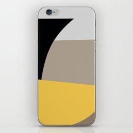 Mid Century Minimal 5 iPhone Skin
