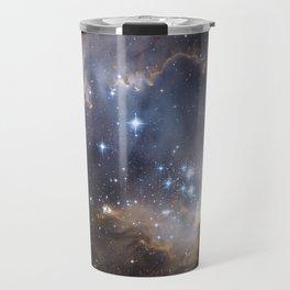 Star-forming region N90 Travel Mug