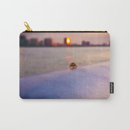 The Lady And The Lake Carry-All Pouch