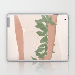 Holding on to a Branch Laptop & iPad Skin
