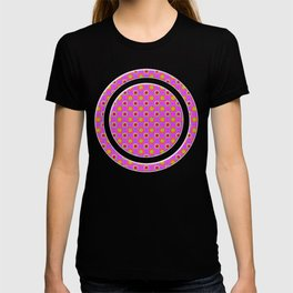 Glo-Dots! T-shirt