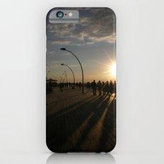 Tel Aviv Port #1 iPhone 6s Slim Case