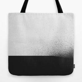 black 00 (edited) Tote Bag