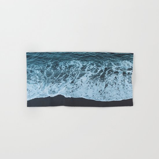 Cold Water Hand & Bath Towel
