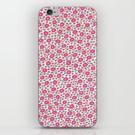 Ditsy Flora  iPhone Skin