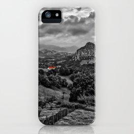 Picos de Europa, Spain iPhone Case