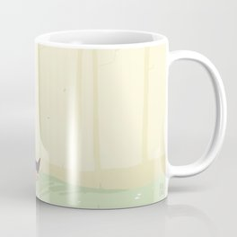 Grounder!Abby Coffee Mug