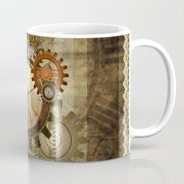 Steampunk, wonderful noble design  Coffee Mug
