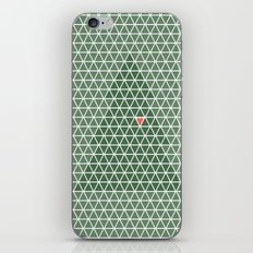 With Christmas In Mind iPhone & iPod Skin