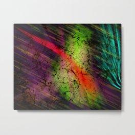 color moments Metal Print