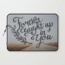 Caught Up Laptop Sleeve