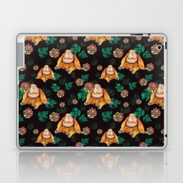 Forest Of Orangutans Laptop & iPad Skin