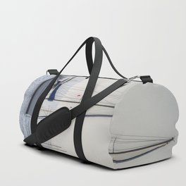 The Relaxation Yacht Duffle Bag