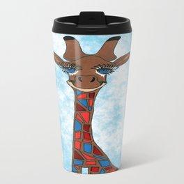 Ol' Blue Eyes Travel Mug