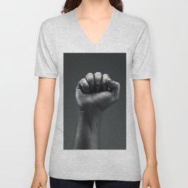 Protest Hand Unisex V-Neck