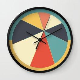 Toy Box Wall Clock