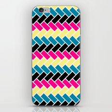 CMYK iPhone & iPod Skin