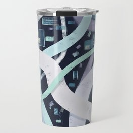 Little City Night | Inviting Travel Mug
