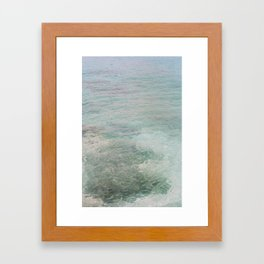 mexico 7 Framed Art Print
