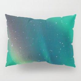 Starry, Starry Night Pillow Sham