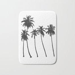 Five Palms Bath Mat