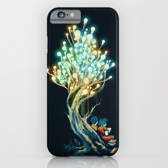 ElectriciTree iPhone & iPod Case