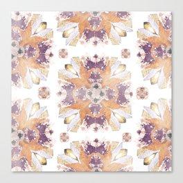 Kaleidoscope I-I Canvas Print