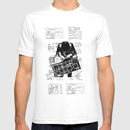 Synth T-shirt