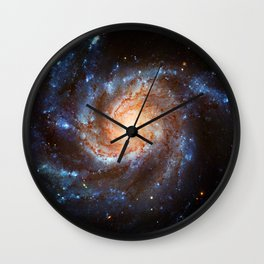 Star Disk M101 Wall Clock