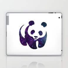 SPACE PANDA Laptop & iPad Skin