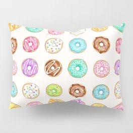 I Donut know what I'd do without you Pillow Sham