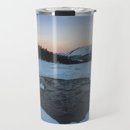 Bighorn Plateau - Pacific Crest Trail, California Travel Mug