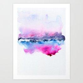 LX05 Art Print