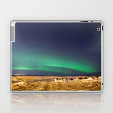 Aurora Laptop & iPad Skin