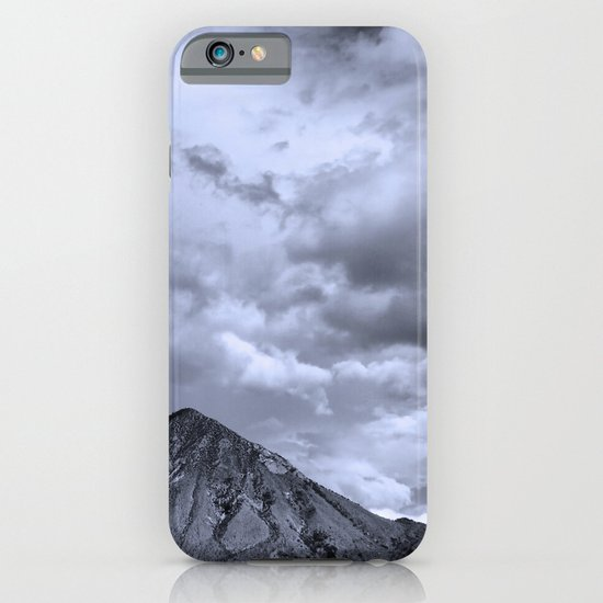 Vista iPhone & iPod Case