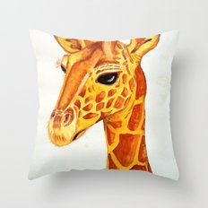 Geraldine Throw Pillow