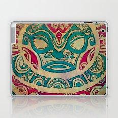 H tattoo Laptop & iPad Skin