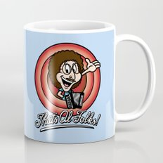 That's Al Folks! (Classic) Mug