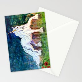 Allegory Stationery Cards
