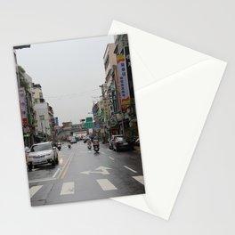 Taipei, Taiwan Stationery Cards