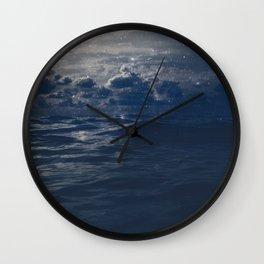 Star Night Wall Clock