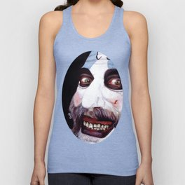 Captain Spaulding Unisex Tank Top