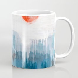 Sea Picture No. 3 Coffee Mug