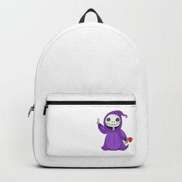 Not-So Grim Reaper Backpack