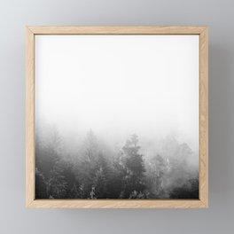 New Day - Adventure Morning Framed Mini Art Print