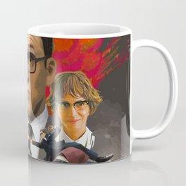 Kingsman: The Golden Circle Coffee Mug