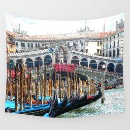 Venice20160102 Wall Tapestry
